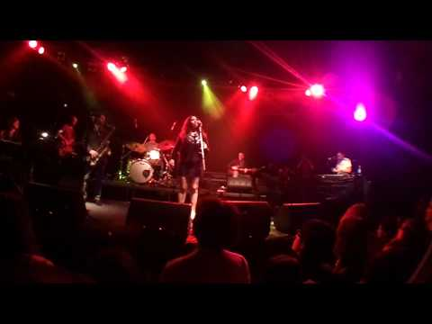 The Cinematic Orchestra - Evolution (Live @ MMC)