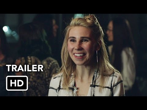 Girls Season 6 Trailer (HD)
