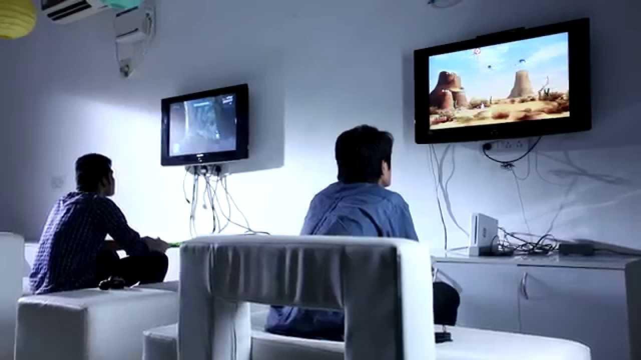 Game Design Developmenticat Collegecourse Trailer Youtube