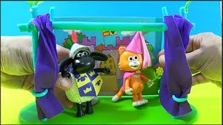 Timmy Time Showtime Playset