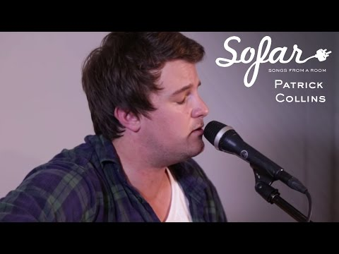 Patrick Collins - Afterall | Sofar NYC