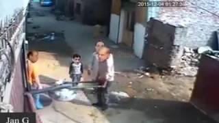 Nawaz Sharif & Shahbaz Sharif funny video