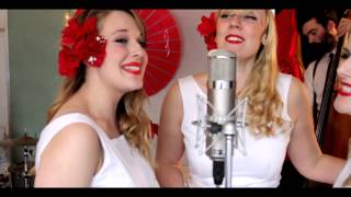 The Sugar Sisters - Is You Is, Or Is You Ain