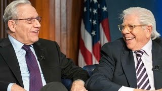 The Kalb Report - Writing History: Bob Woodward, Carl Bernstein and Journalism