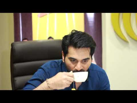 Interview: Pakistani actor Humayun Saeed: Jawani Phir Nahi Ani 2