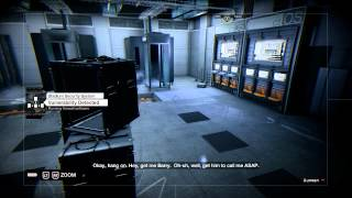 Watch_Dogs PC Gameplay Running on Ultra Settings