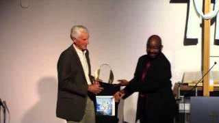 Pastor Brendan Boone - 14th Anniversary Celebration