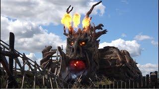 Colossos - Kampf der Giganten - Heide Park