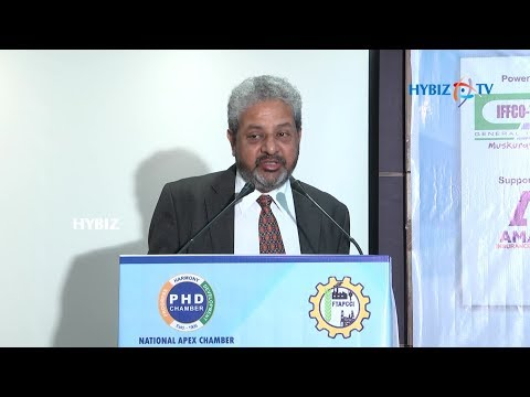 Warendra Sinha | Iffco Tokio General Insurance | Insurance Need Of Emerging India
