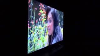 "HDTV.PL TEST: Sony W805C 55"" Android TV kąty widzenia / viewing angle"