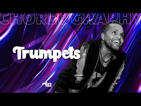 TRUMPETS - SAK NOEL & SALVI FT. SEAN PAUL Salsation choreography by Alejandro Angulo