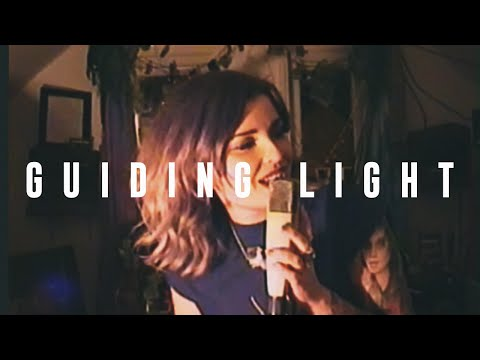 Guiding Light - Television - COVER | Helen Anderson