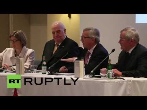 Germany: 'UK cannot question EU basic freedoms' says EC's Juncker