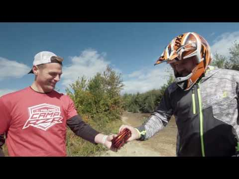 Dirt Trax Television 2016 - Episode 18 (FULL)