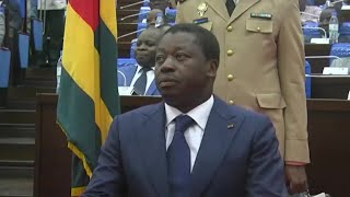 Togo, 59ÉME ANNIVERSAIRE DE L'INDÉPENDANCE