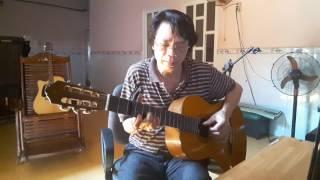 Bài hát :MỘT MAI GIÃ TỪ VŨ KHÍ .tg: Trịnh Lâm Ngân.