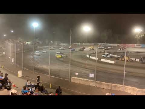 Bakersfield Speedway 06-29-19 Hobby Main