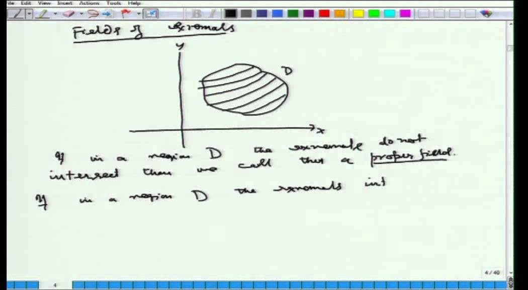 Mod-01 Lec-17 Calculus of Variations and Integral Equations