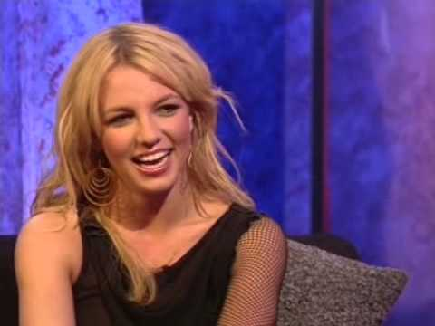 Britney Spears On The Frank Skinner Show FULL Episode