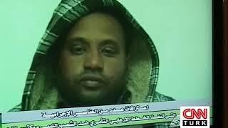 Trablusta Bir Gece - Kaddafi'nin Oğlu Cüneyt Özdemir'e Konuştu