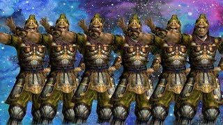 Dynasty Warriors 4 Empires (Korean) Stream