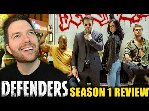 The Defenders – Season 1 Review