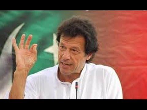 Dunya News - Imran Khan welcomes ceasefire