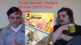 Three Women (Robert Altman 1977) Film Review