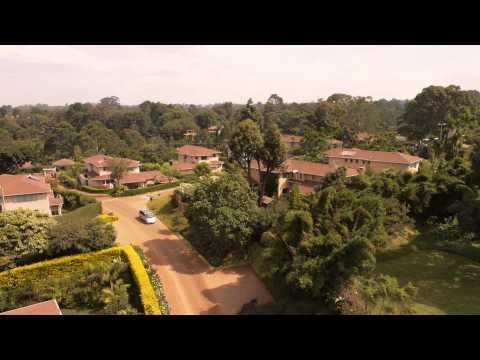 HOVERPIX Real Estate Aerial Tour | Kenya