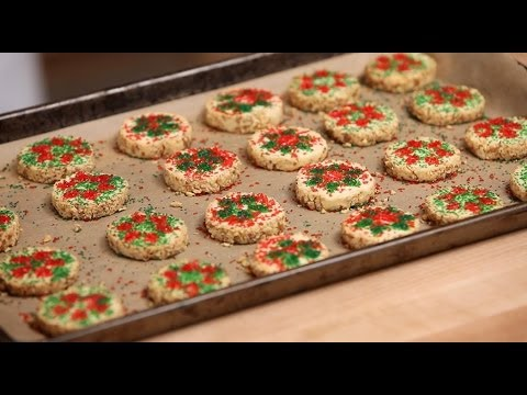 How To Make Christmas Cookies From Macrina Bakery