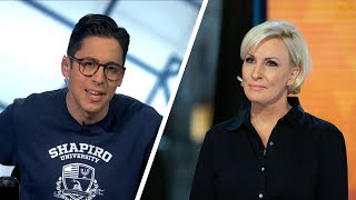 Did Mika Get Away With Using A Slur?