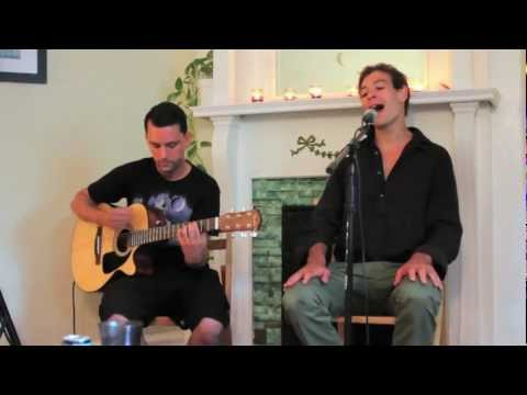 Matisyahus Atlanta house show  sunshine acoustic