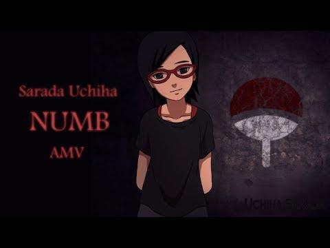 [AMV] Sarada Uchiha - Numb