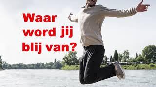 Sterk in je Werk-week in Noord-Brabant 2019