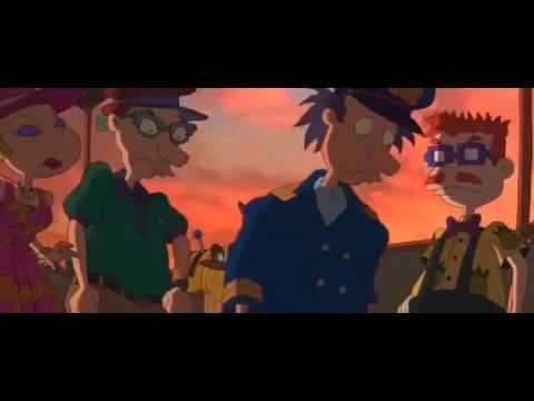 Rugrats Go Wild Part 3