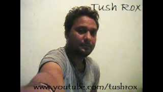 Download Hindi Video Songs - Heeriye (a beautiful song by Bilal Saeed) Tried By Tush Rox