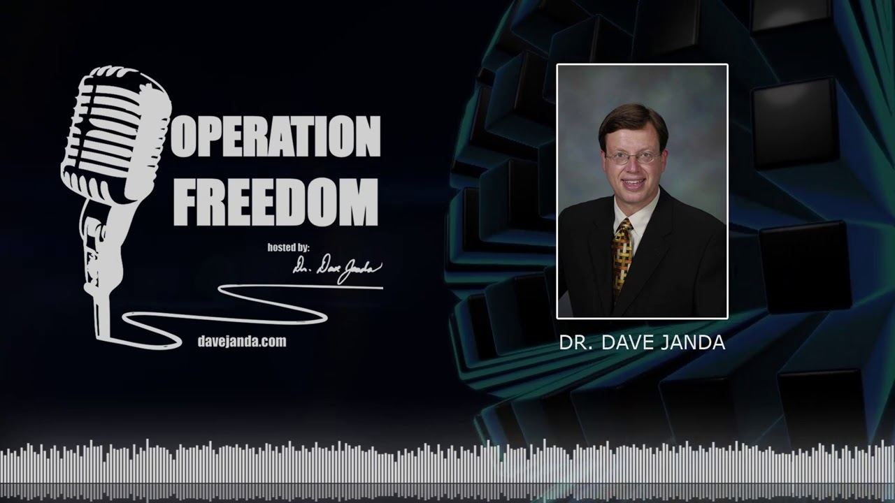 Dr. Dave Janda: A Thanksgiving Message