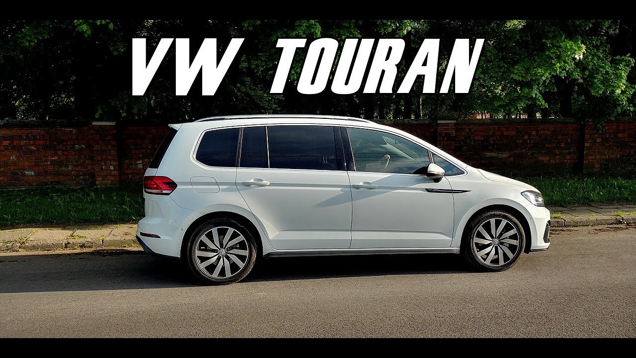 volkswagen touran 2017 highline r line 1 8 tsi 180 km dsg test recenzja review youtube. Black Bedroom Furniture Sets. Home Design Ideas