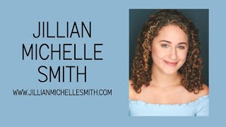 Jillian Michelle Smith - Audition Package 2021