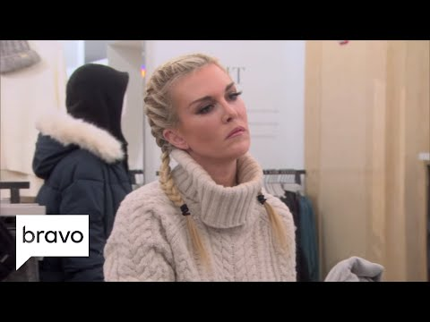 RHONY: Carole and Adam Are NOT Friends With Benefits (Season 10, Episode 6) | Bravo
