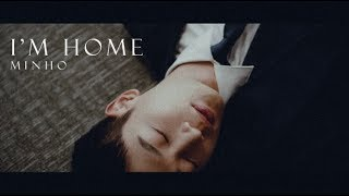 [韓中字幕] MINHO - I'm Home (그래/角落) MINHO Single_SM STATION 3 5...
