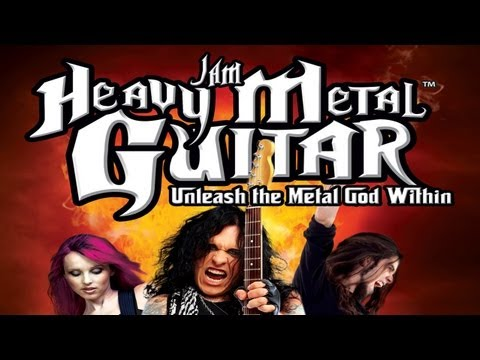 Jam Heavy Metal Guitar: Unleash the Metal God Within - Part 2