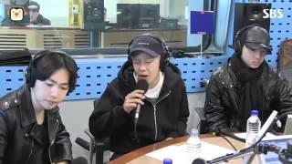 [SBS]최화정의파워타임,Baby Baby, 위너 라이브