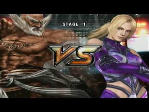 Tekken 5   Jinpachi Mishima