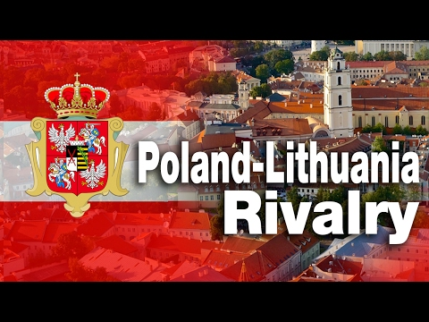 Why do Lithuanian hate Poles?