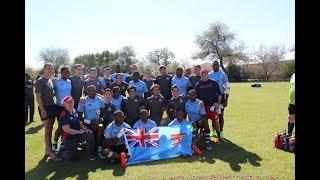 Arizona versus Fiji Rugby