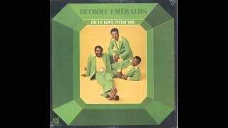 Detroit Emeralds - You