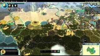 Strategy Saturday - Civ to Space [Ep. 10]: Civ VI Chat