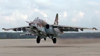 НОВОСТИ РОССИИ! На аэродроме Степь в Забайкалье будет базироваться полк штурмовиков Су 25! сегодня,