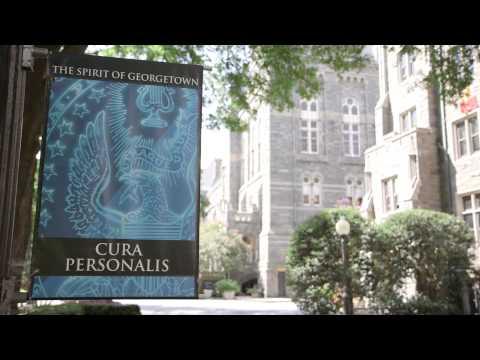 Georgetown as a Global University